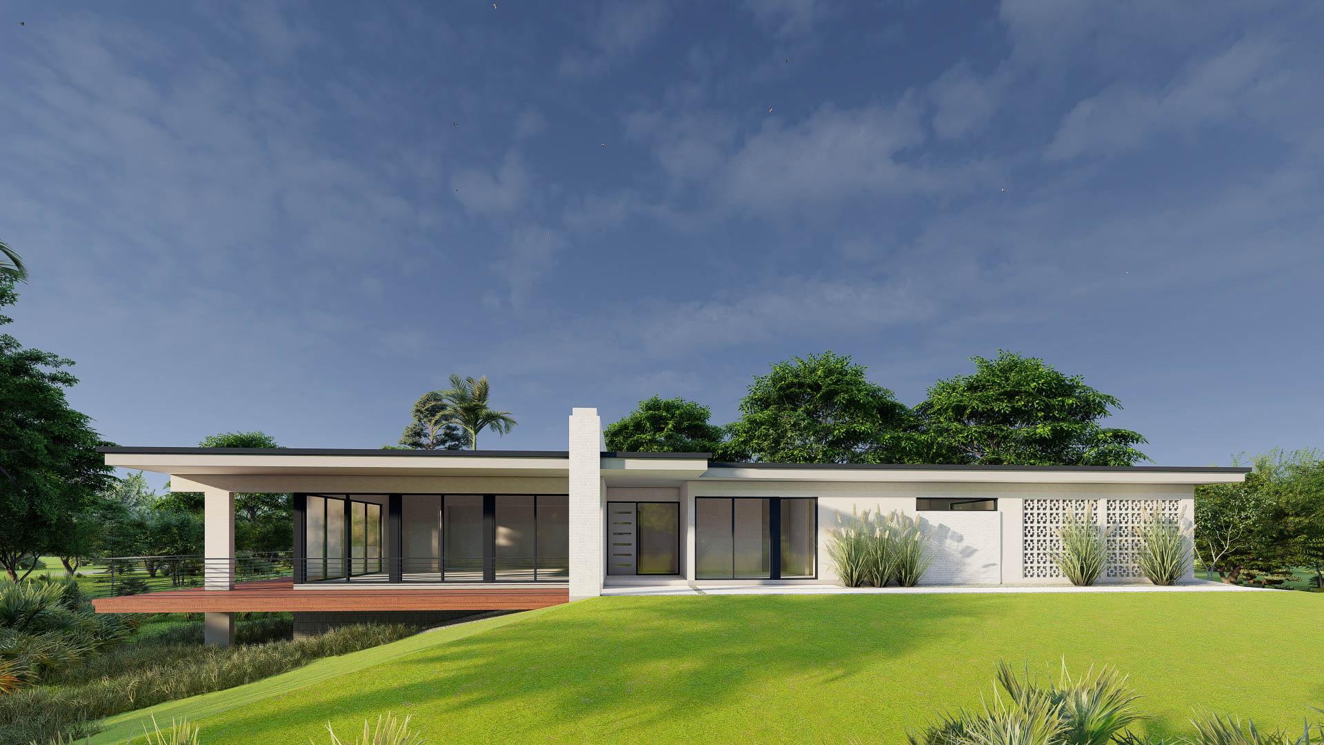 Intracoastal Residence